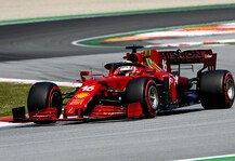 Formel 1: Ferrari im Aufschwung: Podiums-Überraschung in Monaco?