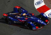 Formel E: Formel E, Gesamtwertung: Ein ständiges Auf und Ab