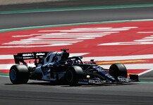 Formel 1: Formel 1, Tsunoda nach Ansage kleinlaut: War nicht so gemeint