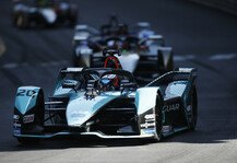 Formel E: Formel E, Monaco: Techeetah und BMW scheitern mit Protesten
