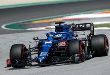 Formel 1: Alpine, Marcin Budkowski: Windkanal sorgte für Gegenwind