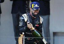 Formel E: Formel E, Ticker zum Monaco ePrix: Reaktionen nach dem Rennen