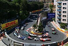 Formel E: Kommentar - Formel-E-Rennen in Monaco: Vom Deppen zum Helden