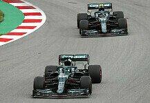 Formel 1: Ralf Schumacher: Sebastian Vettel muss Stroll bald dominieren
