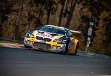24 h Nürburgring: 24 h Nürburgring: Wittmann fehlte Runde, ROWE disqualifiziert