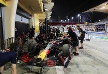 Formel 1: Formel 1, FIA verschärft Flügel-Test: Red Bull in Problemen?