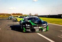 ADAC GT Masters: Schubert Motorsport vor besonderem Heimspiel in Oschersleben