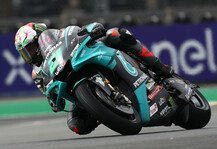 MotoGP: MotoGP: Franco Morbidelli verpasst Assen wegen Knieverletzung