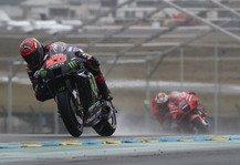 MotoGP: MotoGP-Analyse: Genie und Wahnsinn in Le Mans