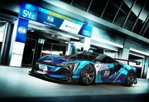 Sportwagen: FIA Electric GT kommt 2023: Neue Details zur Elektro-Rennserie