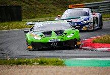 ADAC GT Masters: ADAC GT Masters: GRT Grasser Racing eröffnet Saison mit Podium