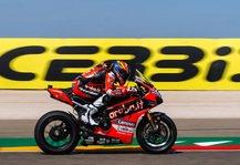 Superbike WSBK: Superbike-WM: Ducati-Heimsieg in Misano, Folger geht leer aus
