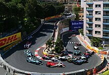 Formel E: Formel E vs. Formel 1: Monaco-Rennen im direkten Vergleich