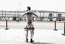 Formel E: Rene Rast: Wahrscheinlich letzte Saison in der Formel E