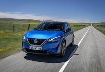 Auto: Verkaufsschlager: Neuer Nissan Qashqai bleibt sich treu