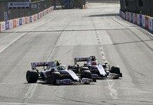 Formel 1: Berger relativiert Schumacher-Mazepin-Szene: War früher normal
