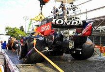 Formel 1: Formel 1, Nach Reifenschäden: Pirelli kündigt neue Regeln an