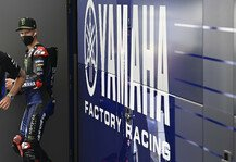 MotoGP: MotoGP-Meinung: Ist Yamaha noch ganz bei Trost?