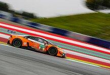 ADAC GT Masters: Das GRT Grasser Racing Team jagt in Spielberg ersten Saisonsieg