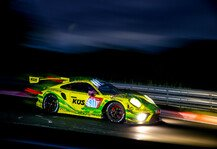 24 h Nürburgring: 24h Nürburgring: Rätselraten um Porsches Nicht-Sieger Lars Kern