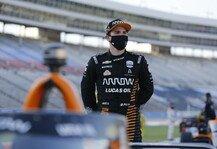Formel 1: McLaren bestätigt Formel-1-Test für IndyCar-Talent