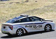 Auto: Wasserstoffauto: Funktionsweise, Reichweite, Modelle, Kosten