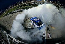 NASCAR: NASCAR 2021 Texas: Larson gewinnt All-Star Race