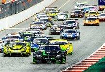 ADAC GT Masters: ADAC GT Masters: Schubert Motorsport sorgt für Happy End