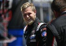 IndyCar: Kevin Magnussen feiert Indycar-Debüt für McLaren