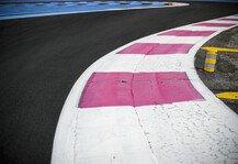 Formel 1: Formel 1: Track-Limit-Comeback in Frankreich?
