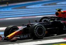 Formel 1: Formel 1 LIVE aus Frankreich: Stimmen zum Verstappen-Sieg