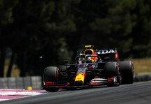 Formel 1: Formel 1, Trainings-Analyse: Schaden Red Bull die Regeln?