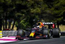 Formel 1: Formel 1 Frankreich: Verstappen gewinnt Qualifying-Generalprobe