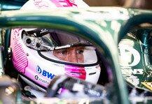 Formel 1: Formel 1 Frankreich: Sebastian Vettel erklärt Trainingsunfall