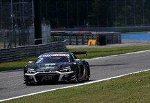 DTM: DTM Monza: Van der Linde beschenkt sich mit Geburtstags-Pole