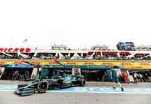 Formel 1: Formel 1 LIVE aus Frankreich: Letzte News vor dem Qualifying