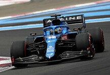 Formel 1: Formel 1, Alonso über Q3-Einzug: Habe das Maximum herausgeholt