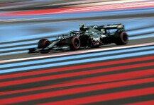 Formel 1: Formel 1, Vettel rätselt nach Qualifying-Flop: Sahen stark aus