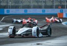 Formel E: Formel E Puebla ePrix: Das Rennen in Mexiko im Live-Ticker