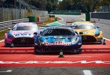 DTM: So gelang Ferrari die DTM-Sensation in Monza
