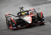 Formel E: Formel E Puebla Live-Ticker: Rowland fährt nach Crash Bestzeit