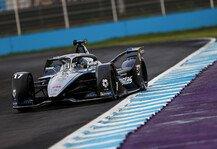 Formel E: Formel E Puebla Live-Ticker: Reaktionen zum Porsche-Drama