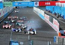 Formel E: Formel E, Puebla: Der Sonntag im Live-Ticker