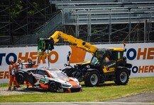 DTM: DTM BoP-Ärger in Monza: Dann brauchen wir nicht mehr zu fahren!