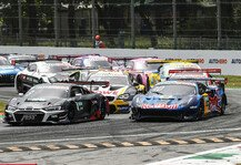 DTM: DTM Monza: Geburtstagskind Kelvin van der Linde feiert Sieg