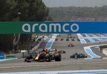 Formel 1: Formel 1, Die besten Memes zum Großen Preis von Frankreich