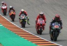 MotoGP: Aleix Espargaro frustriert: Aprilia ist noch nicht bereit
