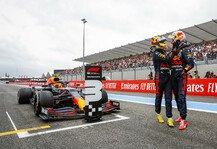 Formel 1: Formel 1, Sergio Perez: Hätte Hamilton in drei Runden gehabt
