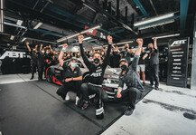 DTM: Abt widmet DTM-Sieg verstorbenem Audi-Urgestein Nossek