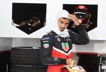 Formel E: Formel E: Fanboost kostet Pascal Wehrlein weiteres Podest